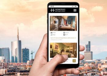 Vai agli articoli Hemeras, il Ceo Lionetti spiega i vantaggi dell'operazione immobiliare!