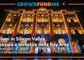 Go to article Partecipa all'evento digitale dedicato al Venture Capital e agli italiani in Silicon Valley!