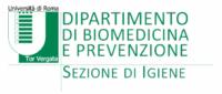 Dipartimento di Biomedicina e Prevenzione dell'Università di Tor Vergata, Roma