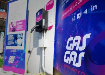 Go to article GASGAS, la rete europea di stazioni per veicoli elettrici sbarca su CrowdFundMe!