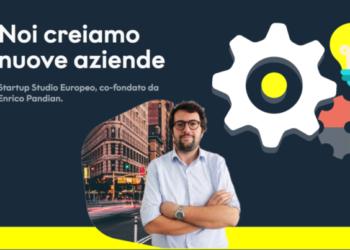 Vai agli articoli Venture Building: StartupGym porta in Italia un nuovo modello di imprenditorialità!