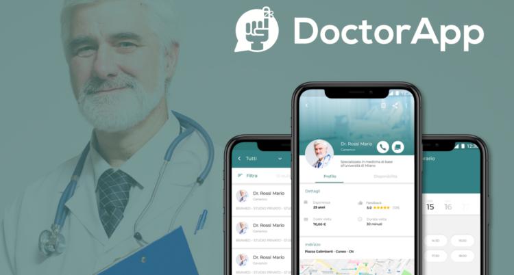 DoctorApp